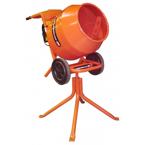 Belle Mini 150 Concrete Mixer 240v