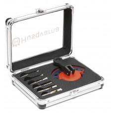 Husqvarna D605 Tile Drilling Kit 5.0mm to 12.0mm 522976101