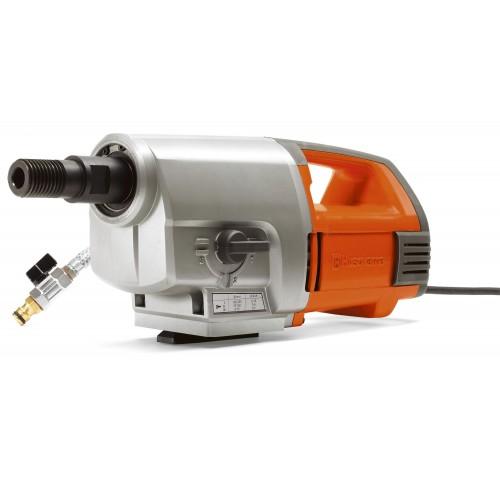 Husqvarna 3.3kW Drill Motor DM340 110v c/w 152mm Core Drill