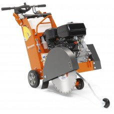 "Husqvarna FS400LV (18"") 450mm Low-Vibe Floor Saw 13HP Honda Petrol"