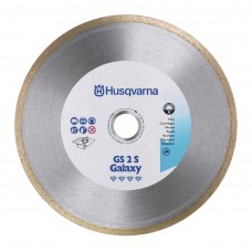 Husqvarna GS2S Professional Continuous Rim Tile Cutting Blade 230mm x 25.4mm
