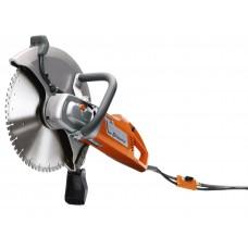 "Husqvarna K3000 Wet 350mm (14"") Electric Power Cutter 110v c/w Diamond Blade"
