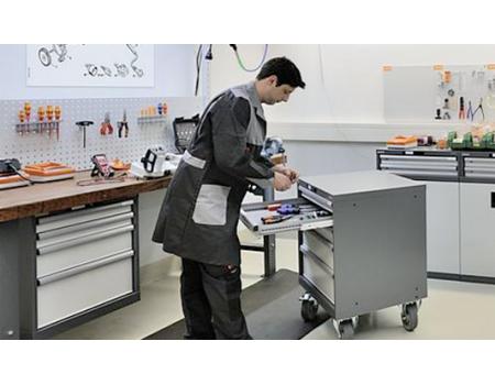 Service & Repair Facilities
